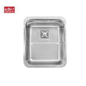 سینک ظرفشویی استیل البرز مدل 930